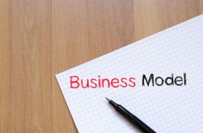 ビジネスで必要な力~ビジネスモデルの考え方。