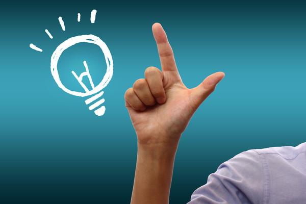 誰でも簡単にアイデアを生み出す一つの方法