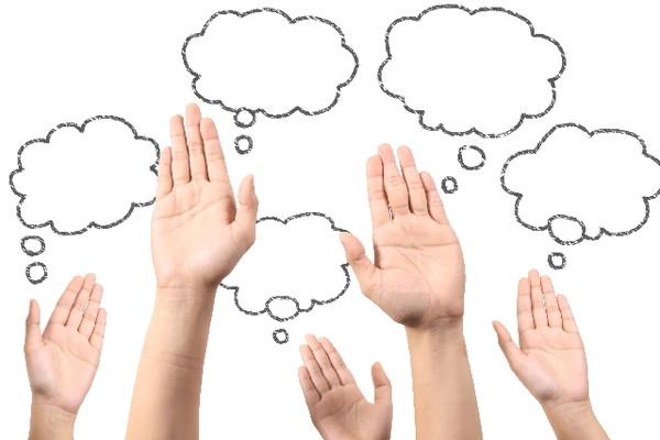 会社での発言が苦手な方へ~発言力の鍛え方について~