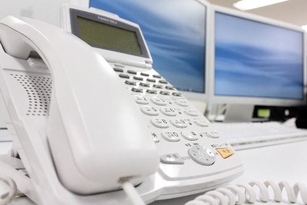 事務職~電話対応で気を付けたいこと~