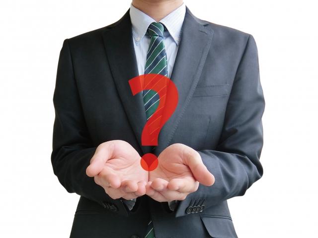 トップセールスマンが自然に身につけている質問力とは?