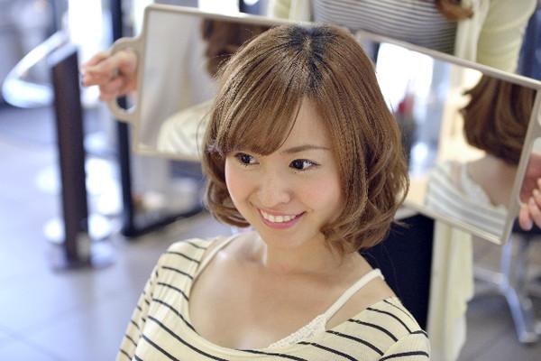 美容師を目指す方へ。先輩からのアドバイス~修行の果てに素敵なお客様の笑顔を見られる美容師の仕事~