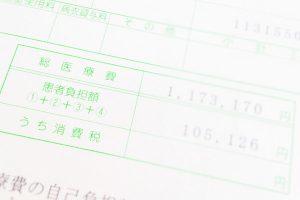 Medical insurance schedule