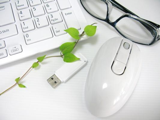 【PCスキル】初めてパソコンを使う方へ~マウスの基本操作~