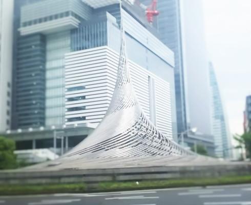 Building of Nagoya名古屋