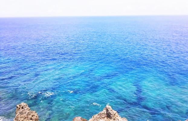 沖縄海 Okinawa Sea