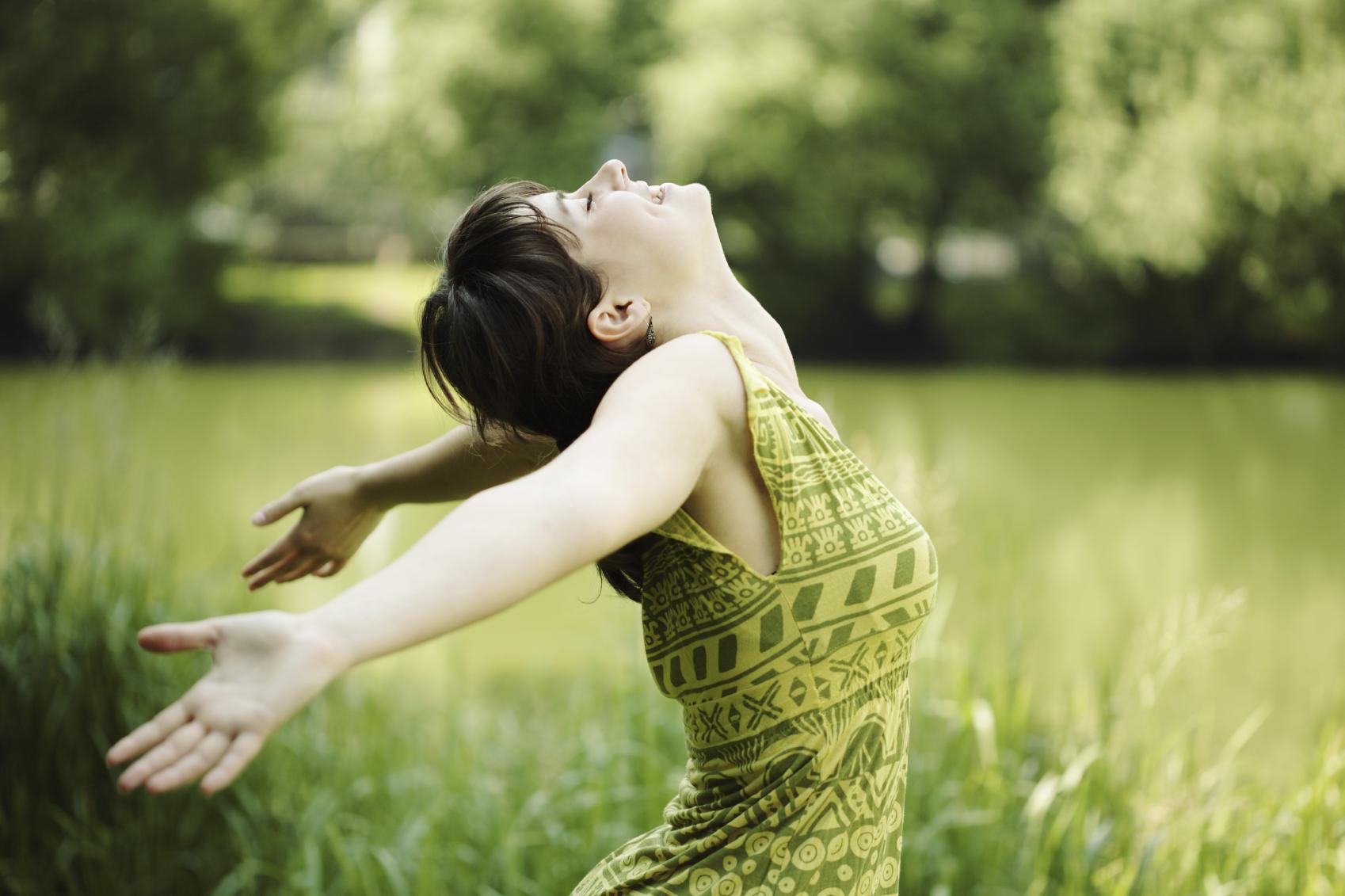 『マインドフルネス』実践法!集中力UPやストレス軽減にも効果があるって本当?