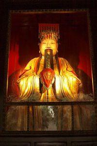 220px-liu_bei_statue_at_wuhou_ci