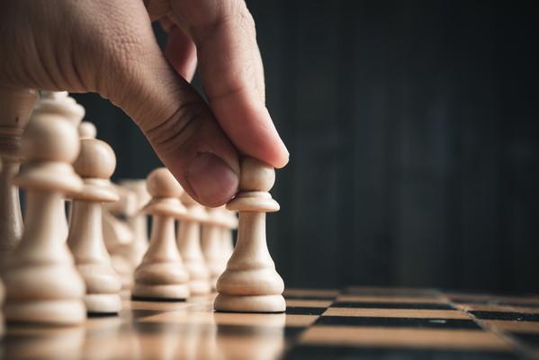 ビジネスで自分を成長させるために必要な4つの原則