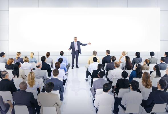 【セミナー講師をやる方へ】セミナーや研修の冒頭で気をつけるべき3つのポイント