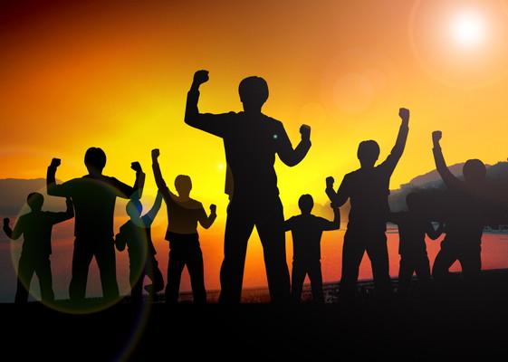 意欲やモチベーションを高く保てれば、仕事も人間関係もうまくいく!