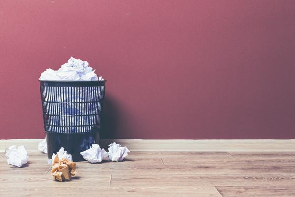 「捨てること」が成功の要因!?知っておきたいドラッカーの廃棄理論