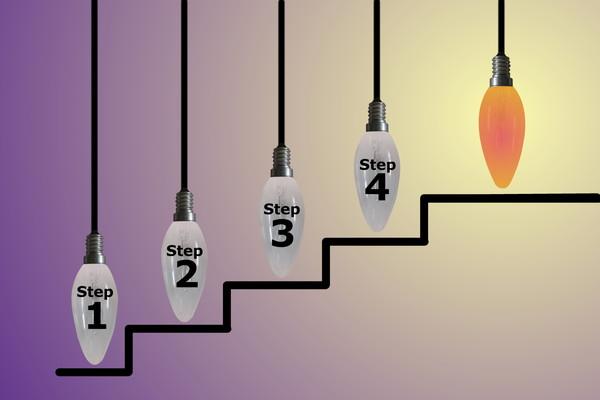 心を動かすプレゼンテーションの5ステップ!
