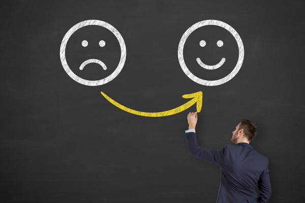 就職・転職活動で失敗したときのモチベーションをコントロールする方法!