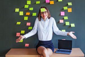 仕事の効率を上げるスケジュール管理の方法は?