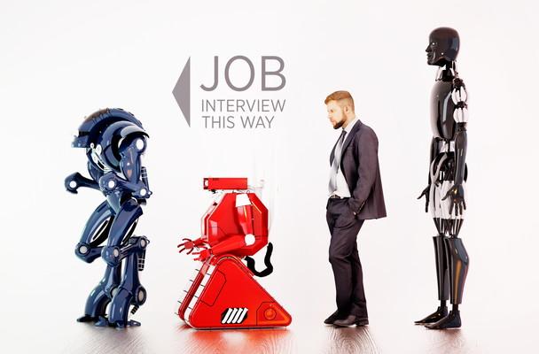 AIやロボットに仕事を奪われるかもしれない職業と、なくならない職業の違いって知ってる?