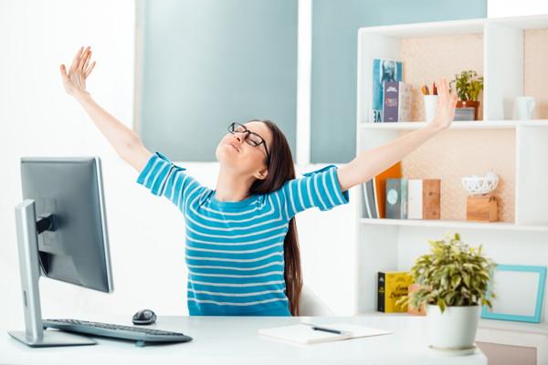 1日中全力で仕事をしていたらもたない!効率的な仕事のペース配分術とは?