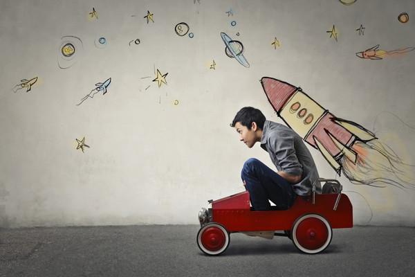 仕事で成長していくために必要な、たった1つのことって?