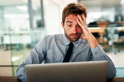 疲れ眼や眼精疲労を感じたら・・・簡単にできる対処法は?